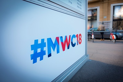 Mobile World Congress Hashtag