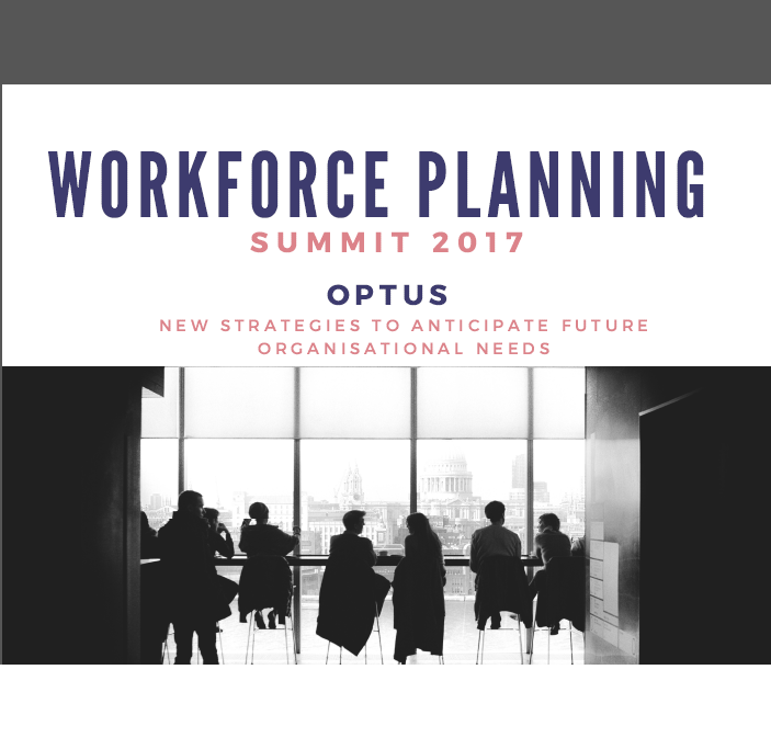 Optus: New Workforce Strategies to Anticipate Future Organisational Needs