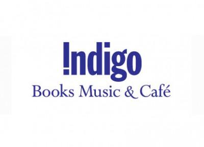 Indigo Books & Music Inc. Logo