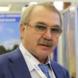 Nikolay Chernoshey