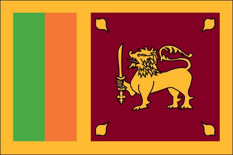Sri Lankan Air Force
