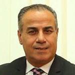 Rear Admiral Abdelkader Darwish