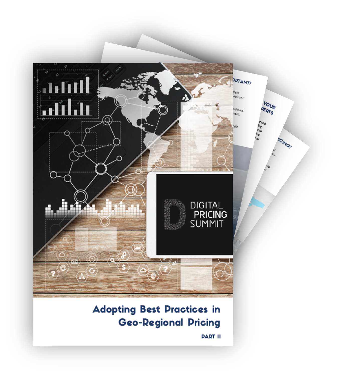 Adopting Best Practices in Geo-Regional Pricing