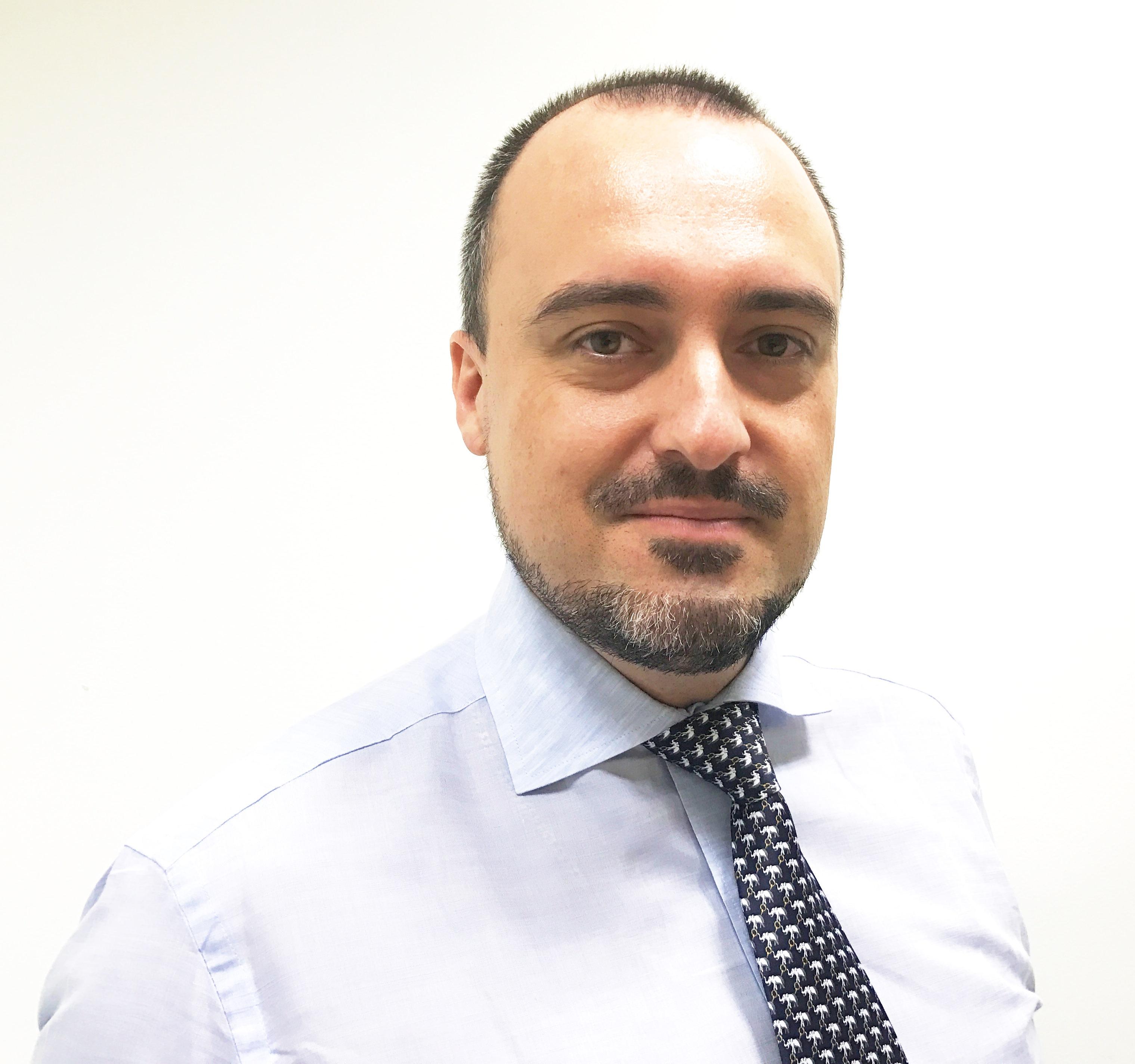 Gianluca  Orlandi