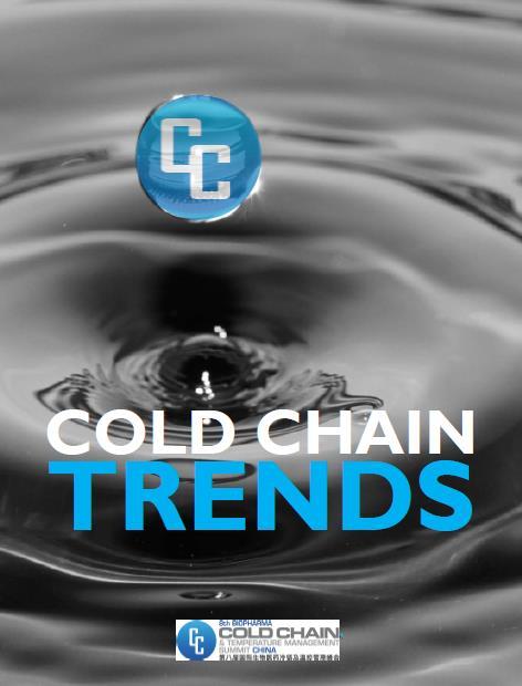Cold Chain Trend