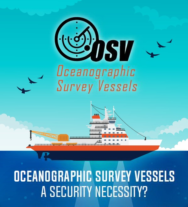 Oceanographic survey vessels: A security necessity?