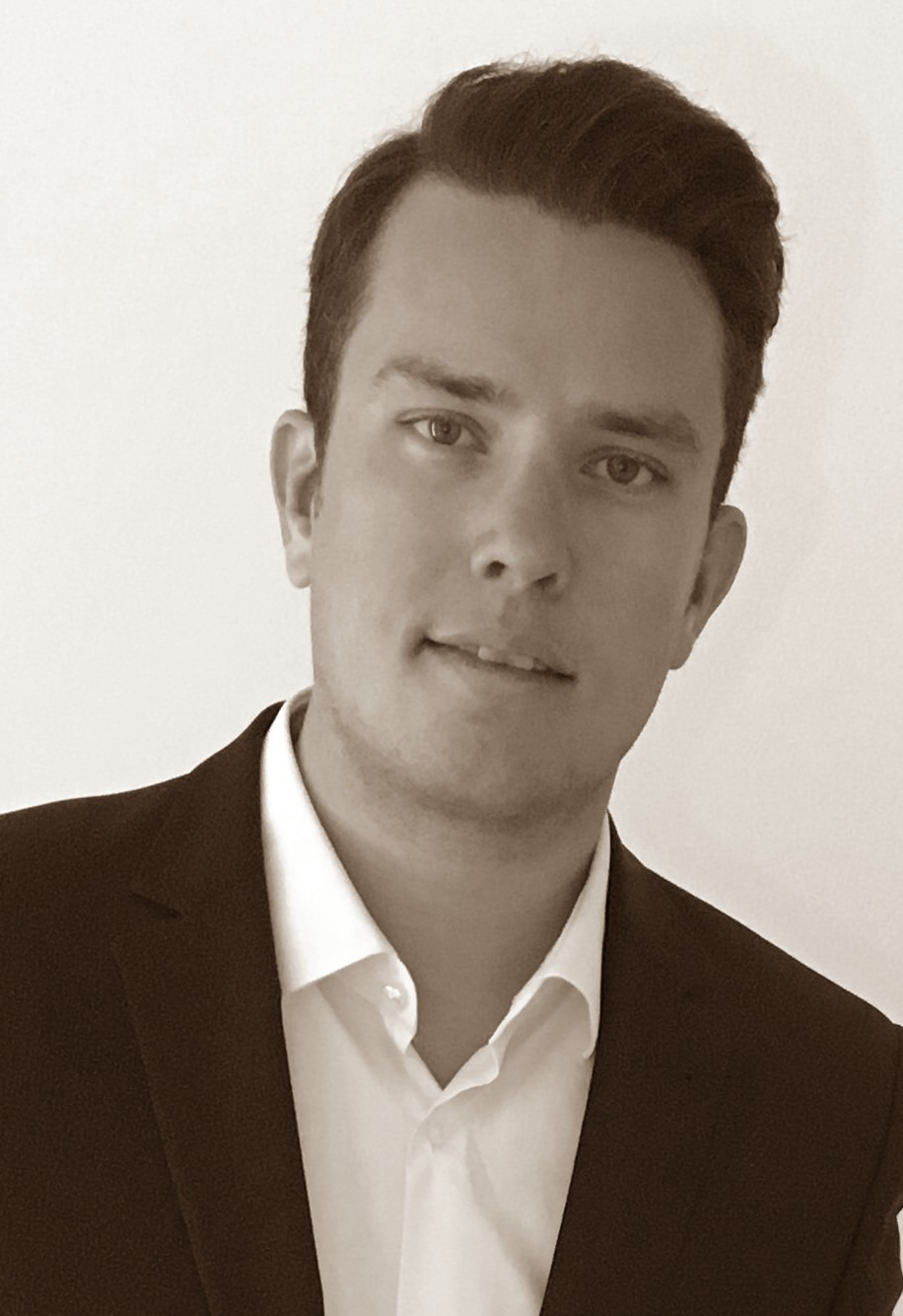 Nikolas  Barth