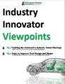 2017 Industry Innovator Viewpoints