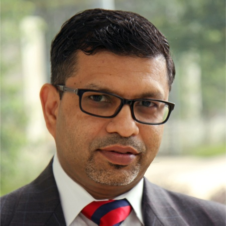 Vishal Bhalla