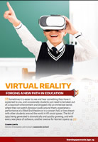 Virtual Reality: Forging A New Path In Education