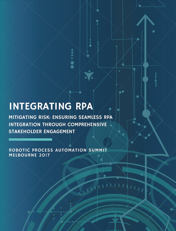 Mitigating Risk: Ensuring Seamless RPA Integration with a Comprehensive Stakeholder Engagement Strategy
