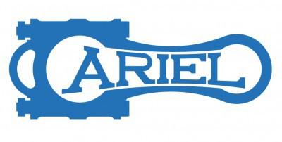 Ariel Corporation Logo
