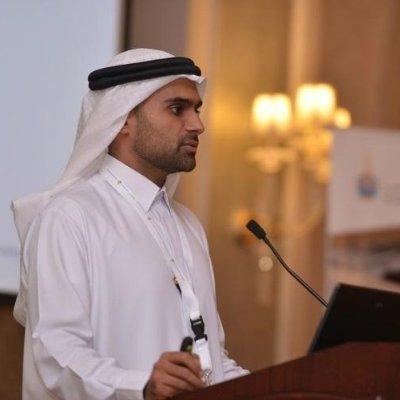 Dr. Ghanim Abdalla Jasim Abdalla Kashwani