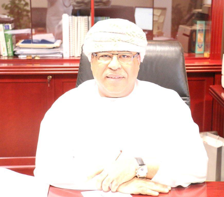 Dr. Khalfan Mohammed Al Barwani