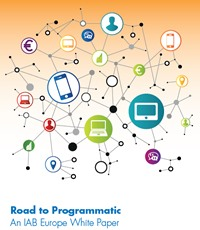 IAB Europe White Paper: Road to Programmatic