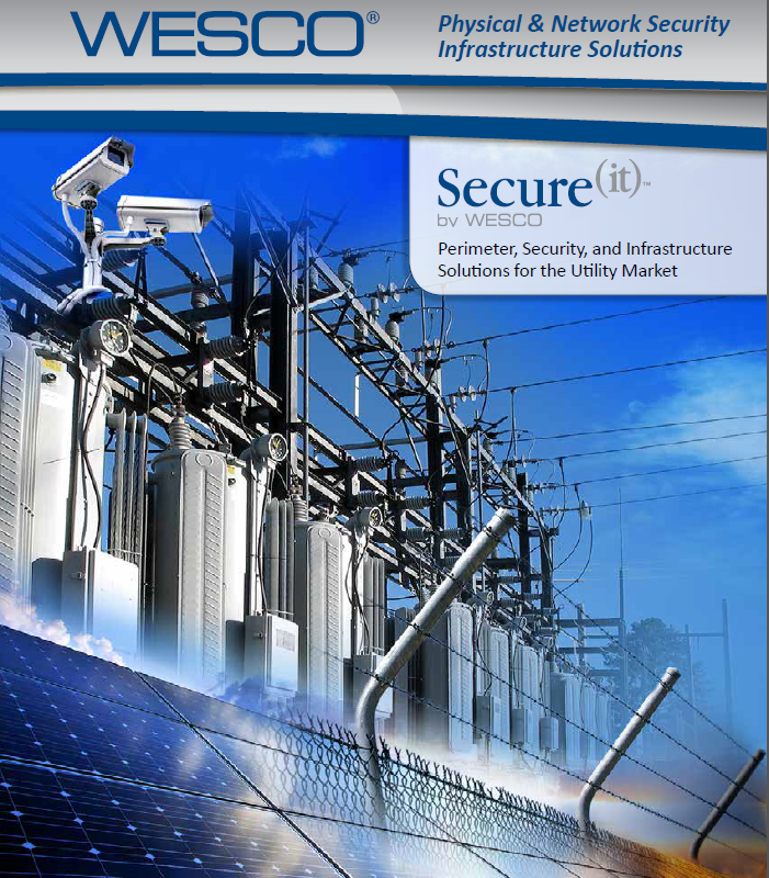 WESCO Utility Case Study