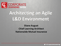 Architecting an Agile L&D Environment