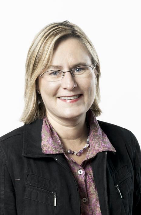 Marie Tenning