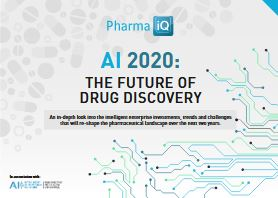 AI 2020: The Future of Drug Discovery