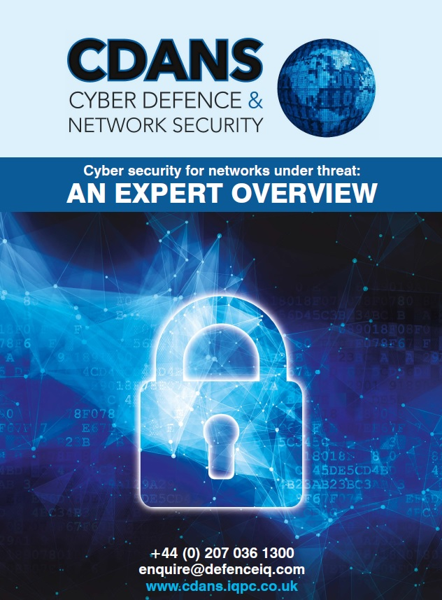 Cyber security for networks under threat: An expert overview