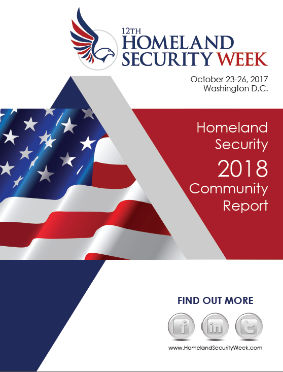 Homeland Security 2018 Community Report