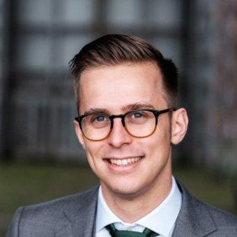 Dr. Wout Weijtjens