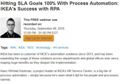 Hitting SLA Goals 100% With Process Automation: IKEA's Success with RPA