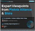 Expert Viewpoints from Pistoia Alliance & Shire