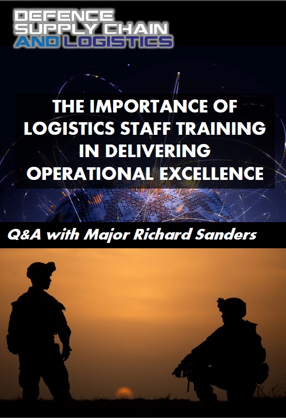 The importance of logistics staff training in delivering operational excellence