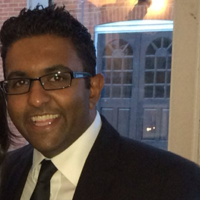 Paresh  Mistry FCCA MBA