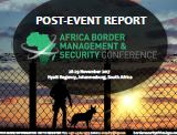 Post-event report: Africa Border Management & Security Conference 2017