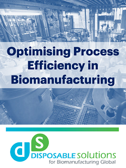 Optimising Process Efficiency in Biomanufacturing