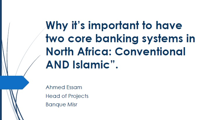 The importance of having two core banking systems