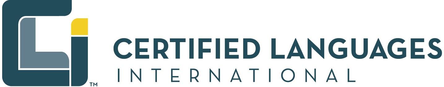 Certified Languages International