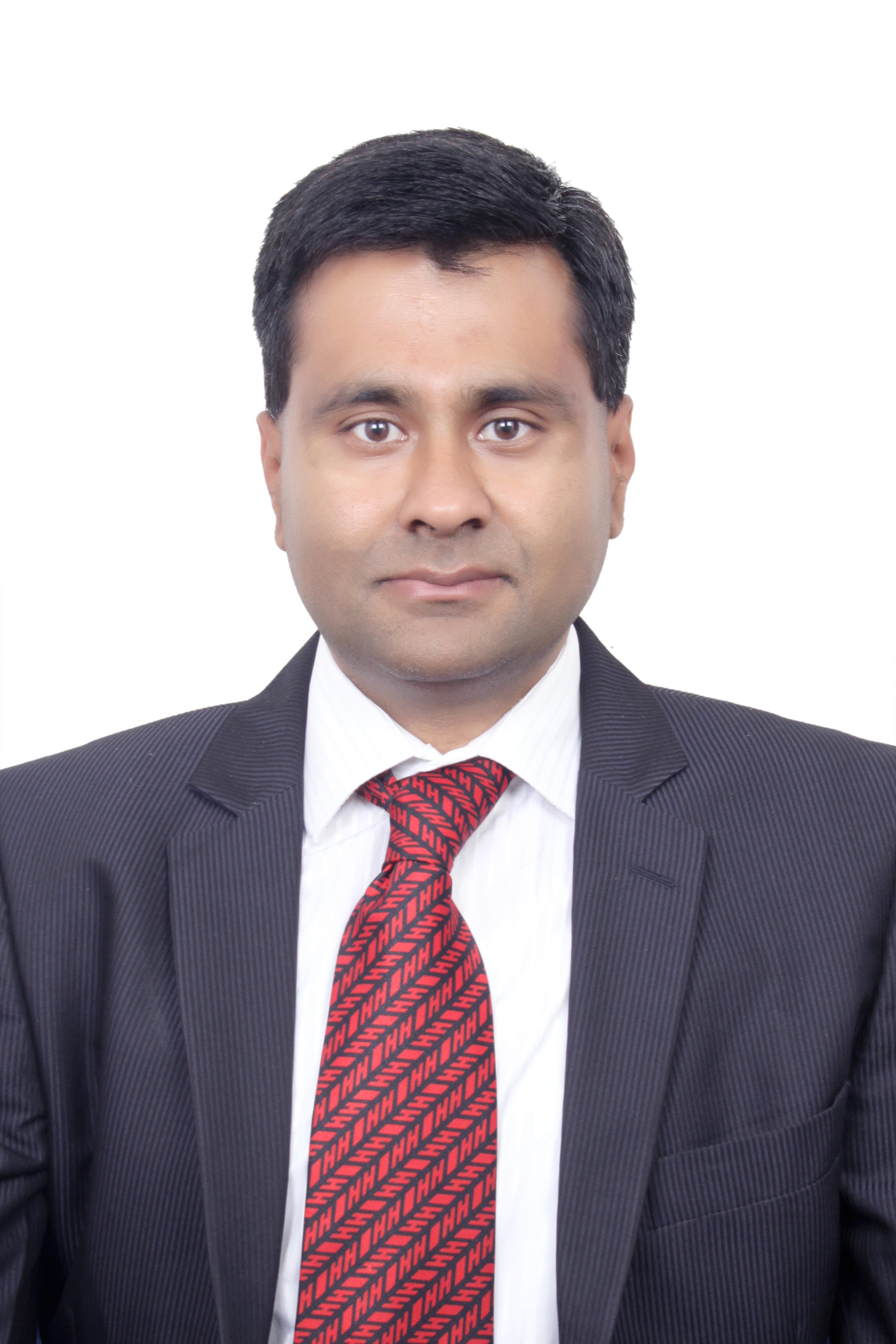 Shekhar  Chhajer