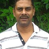 Mahesh Shinde