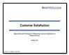 HR Services: Driving Customer Satisfaction