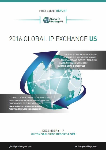 What you missed at the Global IP Exchange USA