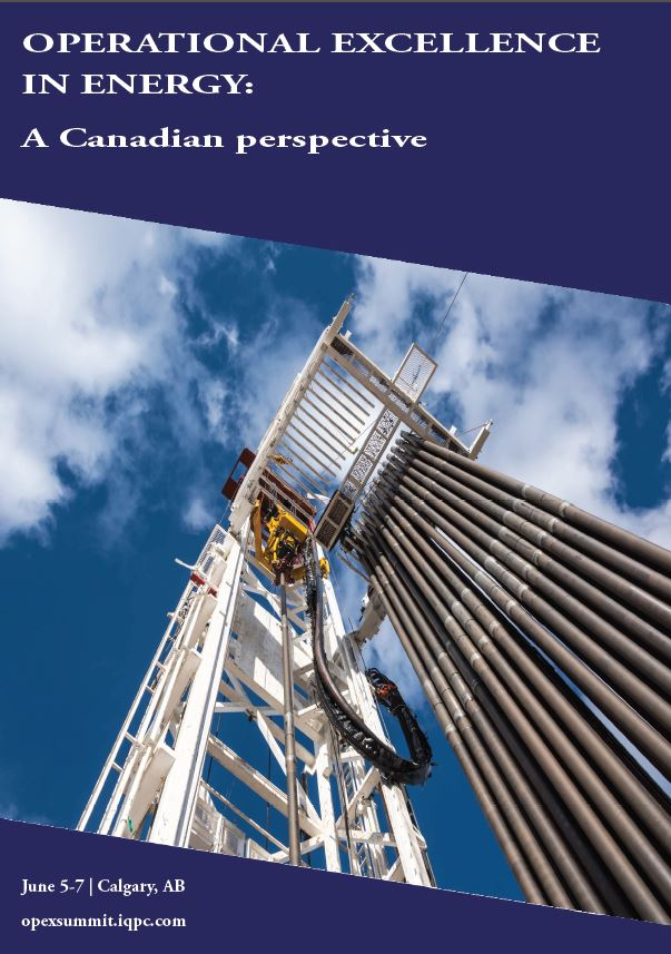 Operational Excellence in Energy: A Canadian Perspective