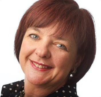 Anita Burell