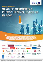 Insider Insights: Shared Services & Outsourcing Leaders in Asia