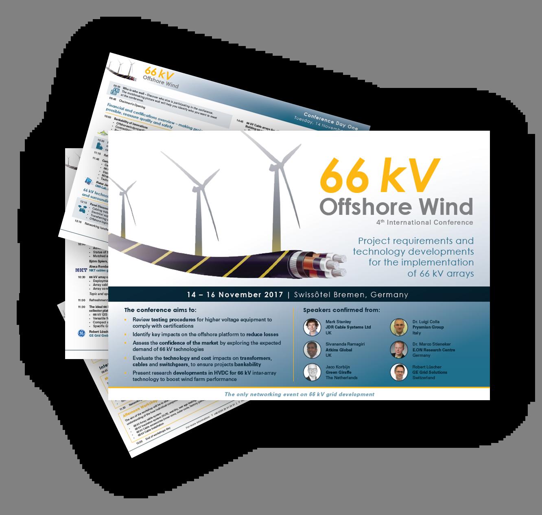 66 kV Offshore Wind Agenda