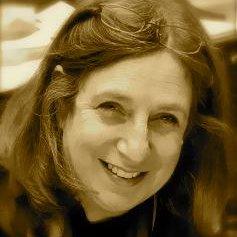 Elizabeth  Haas Edersheim