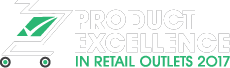 Product Excellence in Retail Outlets 2017