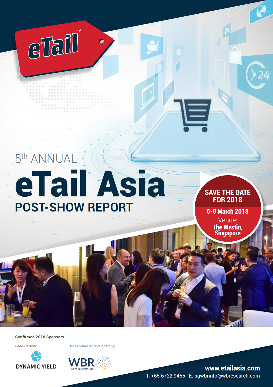 eTail Asia 2017 Post Show Report