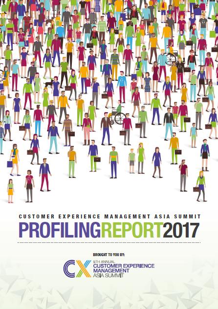 CEM Asia Summit 2017 Profiling Report