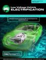 2nd Low Voltage Vehicle Electrification Summit Agenda