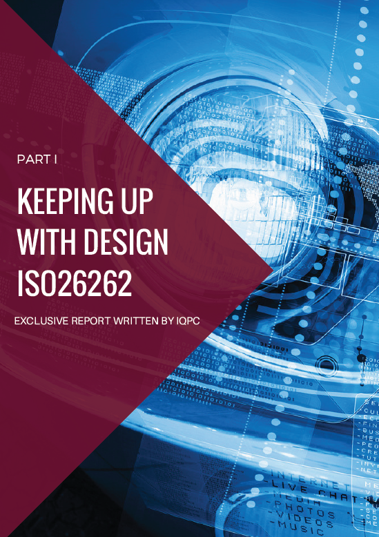 Report on ISO 26262: Time for an Update