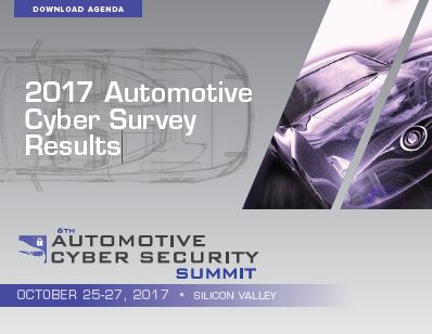 Automotive Cyber 2017 Survey Results