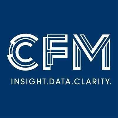 Capital Fund Management Logo
